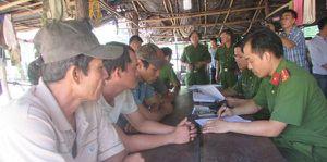 Vụ trùm gỗ Phượng 'râu': Truy tố hàng loạt cán bộ kiểm lâm, công ty lâm nghiệp