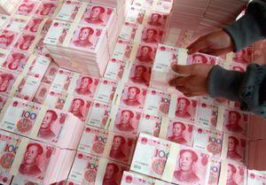 Chiến tranh thương mại Mỹ - Trung kéo tụt giá đồng nhân dân tệ