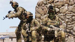 Syria diệt 140 phiến quân, căn cứ Nga bị đánh úp