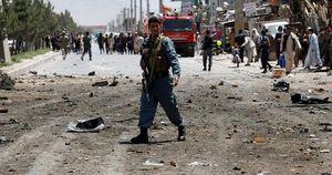 IS mở rộng ở Afghanistan, âm mưu tấn công phương Tây