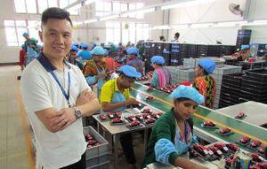 Không phải 'Made in China', bây giờ là kỷ nguyên của 'Made in Bangladesh'