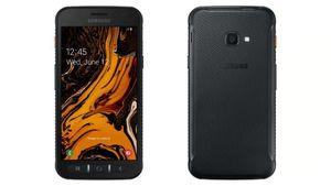 Samsung ra mắt Galaxy XCover 4S: độ bền đạt chuẩn quân đội Mỹ, giá 338 USD