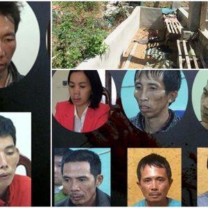Vụ nữ sinh giao gà bị giết: Kẻ chủ mưu khai có liên lạc với mẹ nạn nhân sau khi bắt giữ Cao Mỹ D.