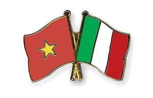 Italy mong muốn hỗ trợ Việt Nam trong các hoạt động của Liên hợp quốc