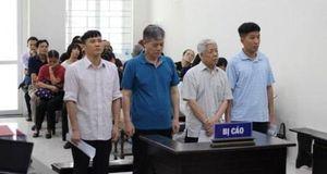 Cựu Chủ tịch Vinashin bị đề nghị 18 - 20 năm tù giam