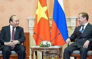 Doanh nghiệp Việt - Nga hướng đến mục tiêu trao đổi thương mại 10 tỷ USD