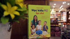 Từ viết Facebook đến xuất bản sách dạy con