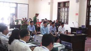 Mở lại phiên tòa phúc thẩm vụ sự cố y khoa tại BV Đa khoa Hòa Bình