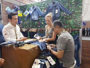 FTAs mở ra nhiều cơ hội cho các nhà sản xuất trong chuỗi cung ứng denim Việt Nam