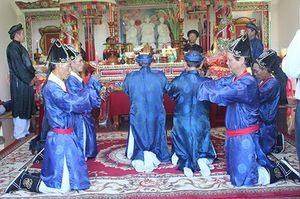 Tưng bừng Lễ hội Yến sào Khánh Hòa