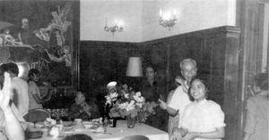 Hoàng Thế Thiện - vị tướng góp phần hồi sinh Campuchia