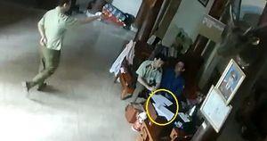 Hoãn tòa xử các cán bộ QLTT vào phòng ngủ thầy lang 'làm luật'