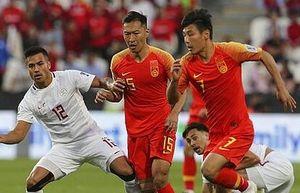 Báo Trung Quốc hoang mang về cơ hội của đội nhà tại vòng loại World Cup