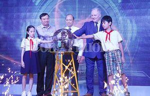 Công bố giấy phép khảo sát dự án điện gió ngoài khơi đầu tiên tại Việt Nam