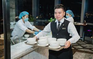 David Rocco khiến thực khách xuýt xoa với món 'phở Việt - Ý'