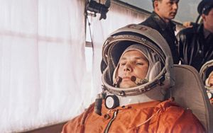 Giải mã cái chết bí ẩn của nhà du hành vũ trụ Yuri Gagarin