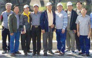 Nguyên Chủ tịch Sóc Trăng nói về việc Trịnh Sướng 'đi du lịch' với cán bộ tỉnh