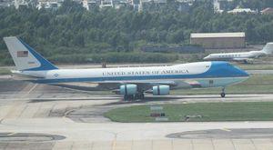 Ông Trump hé lộ những thay đổi của máy bay nổi tiếng nhất nước Mỹ