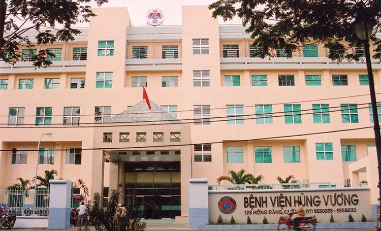 Bệnh viện Hùng Vương TPHCM được phép thực hiện kỹ thuật mang thai hộ