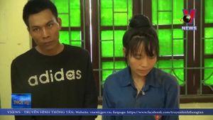 Điện Biên bắt 4 đối tượng vượt biên mua ma túy