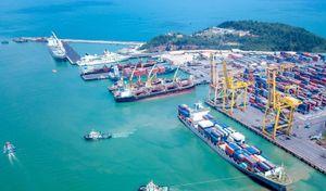 Cần xây dựng một cảng biển loại 1 để giải bài toán về logistics cho khu vực Đồng bằng sông Cửu Long