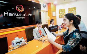 'Sóng Hàn' tiếp tục dội vào thị trường bảo hiểm nhân thọ