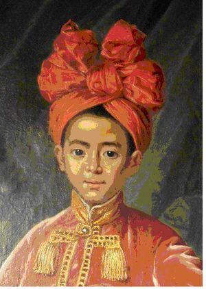 Con hoàng tử Cảnh mắc tội gian dâm là chuyện thật hay án oan?