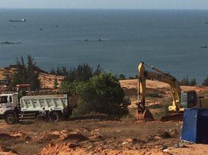 Công an Ninh Thuận phát hiện sai phạm tại dự án 4.500 tỷ