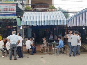 Tang thương bao trùm gia đình có 4 người tử vong do tai nạn giao thông ở Tây Ninh