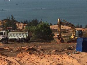 Công an Ninh Thuận phát hiện sai phạm tại dự án 4.500 tỷ đồng