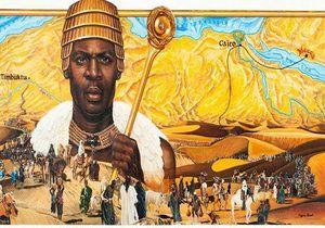 Cuộc đời xa hoa của vị vua giàu nhất lịch sử, tài sản tới 400 tỷ USD