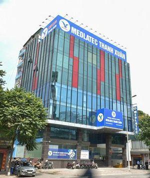 Bệnh viện Medlatec sẽ có thêm cơ sở thứ ba tại Hà Nội