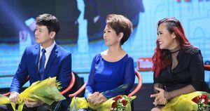 Phương Dung tốn '100 lít nước mắt' trong 'Người kể chuyện tình'