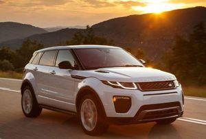 Triệu hồi loạt xe sang Land Rover và Jaguar vì không đạt chuẩn khí thải CO2