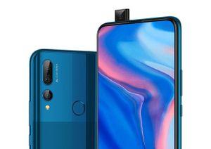 Huawei bất ngờ ra mắt mẫu Y9 Prime 2019 giữa 'tâm bão'