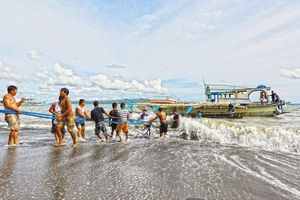 Tàu Trung Quốc đâm chìm tàu Philippines: Manila gửi báo cáo lên Liên hợp quốc