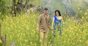 Chàng vũ công lai Pháp xuất hiện bên ca sĩ Thùy Dung giữa khung cảnh đẹp như mơ là ai?