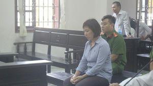 Nữ 'đại gia' lái xe BMW gây tai nạn kinh hoàng tại ngã tư Hàng Xanh lĩnh 42 tháng tù
