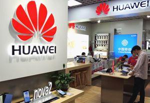 Doanh nghiệp Mỹ 'hối thúc' chính phủ giảm lệnh cấm Huawei