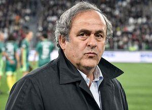 Cựu Chủ tịch UEFA Michael Platini bị bắt vì cáo buộc nhận hối lộ
