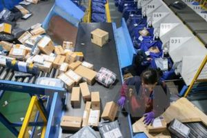 Alibaba điều chỉnh cơ cấu quản lý hoạt động