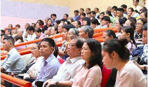 Cử tri TP.HCM đề nghị làm rõ ranh quy hoạch Khu đô thị mới Thủ Thiêm