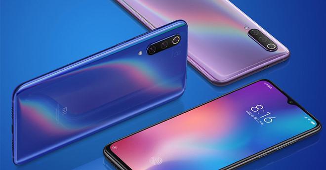 Xiaomi chuẩn bị tung smartphone camera 64 MP