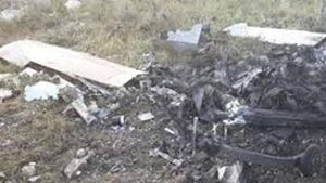 Iran dùng S-300PMU2 bắn hạ Global Hawk Mỹ?