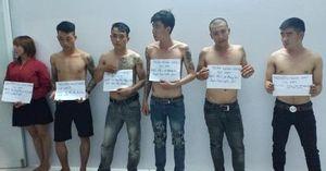 Khởi tố nhóm thanh niên tấn công CSGT ở Cần Thơ