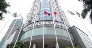 Viglacera lên kế hoạch lãi 950 tỷ đồng trước thuế, cổ tức dự kiến 10,5% cho năm 2019