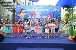 Khởi động mùa hè 'xanh' tại các dự án của Him Lam