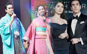 Nhà sản xuất phim 'Lai Ginary' xác nhận rằng Nadech Kugimiya và Yaya Urassaya sẽ tái hợp