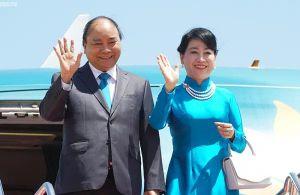 Thủ tướng chuẩn bị dự Hội nghị cấp cao Asean lần thứ 34 tại Thái Lan
