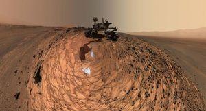 NASA tiết lộ thông tin về sự sống trên Sao Hỏa